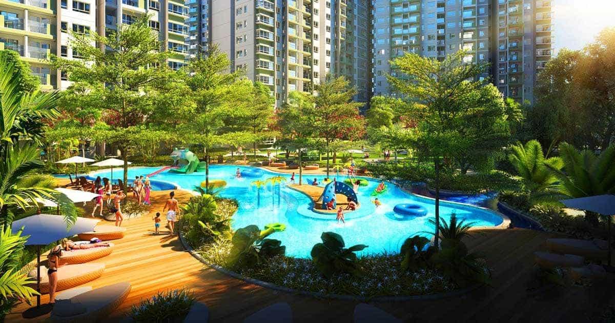 Tiềm năng phát triển của dự án căn hộ Astral City
