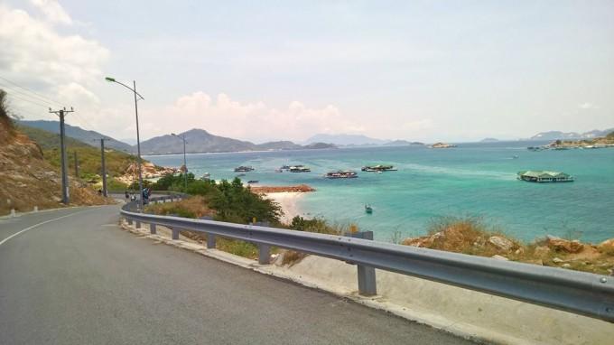 Tuyến đường ven biển đẹp nhất sắp được triển khai tại Bình Định