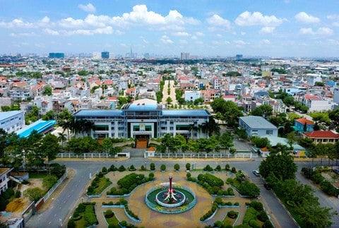 Lý do để đầu tư bất động sản tại TP. Thuận An Bình Dương