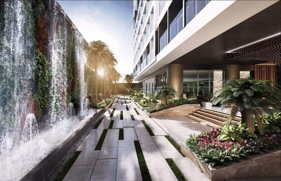 Dự án Astral City Bình Dương: giải nhiệt nguồn cung căn hộ Bình Dương