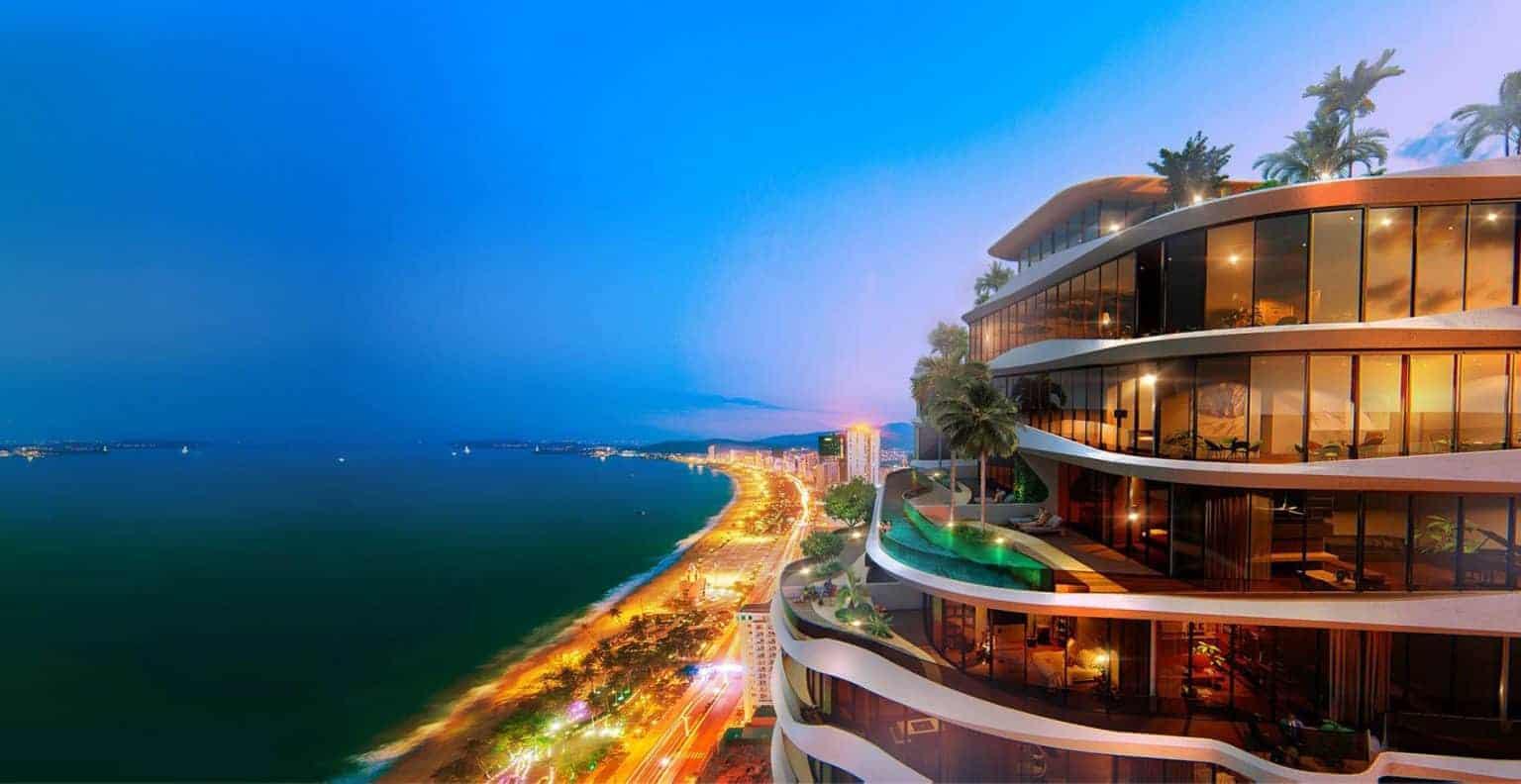 The Aston Luxury Residence: Nền tảng vững chắc giúp chiếm lĩnh thị trường Nha Trang