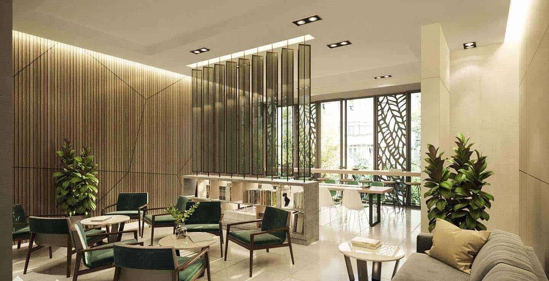 Vẻ đẹp hoàn mỹ của căn hộ cao cấp Thuận An Bình Dương