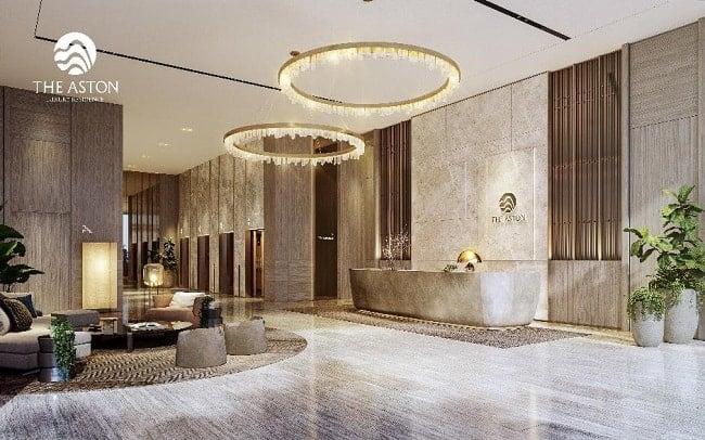Cơ hội đầu tư khổng lồ tại căn hộ cao cấp The Aston Nha Trang