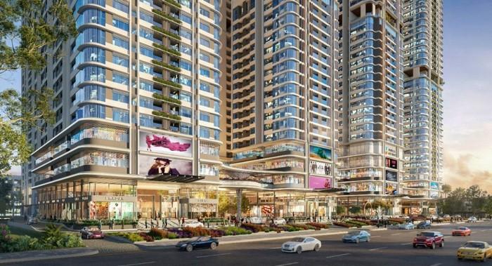 Căn hộ Astral City Thuận An Bình Dương chú trọng đến giá trị sống của khách hàng